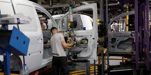 Industrie, Renault, automobile