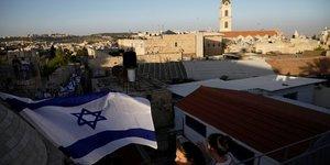 Israel et les emirats arabes unis vont cooperer sur le coronavirus