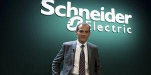 Jean-Pascal Tricoire Schneider Electric