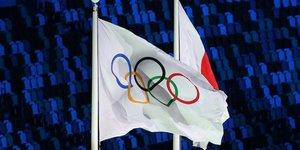 Jeux Olympiques