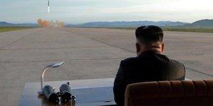 Kim jong-un a de nouveau supervise les essais nord-coreens, rapporte kcna