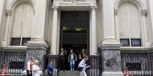 L'argentine gagne une manche judiciaire contre ses creanciers