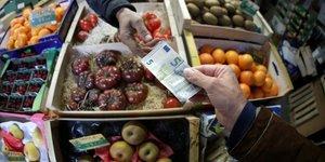 L'inflation en allemagne stable sur un an en juillet