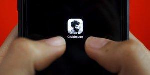 La cnil lance une enquete sur le reseau social clubhouse