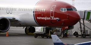 La france va saisir la commission europeenne sur norwegian air