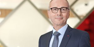 Laurent Giovachini Sopra Steria MEDEF Syntec