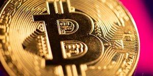 Le bitcoin, & 34 or numerique& 34 , a sa place dans les portefeuilles
