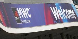 Le congres mondial des telecoms annule pour cause de coronavirus