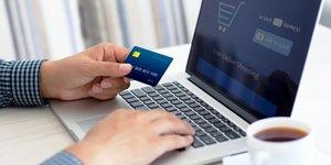 Le e-commerce connait une croissance forte en France. Un nouveau mode de consommation
