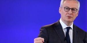 Le maire promet le soutien de l'etat aux salaries de liberty apres la faillite de greensill