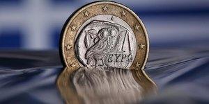 Le mes autorise de nouveaux credits pour la grece