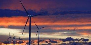 Le renouvelable pourrait reduire le co2 de 70%