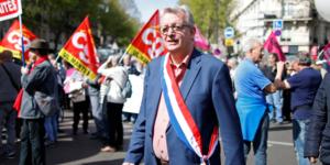 Le secrétaire national du PCF Pierre Laurent espère empêcher le recours aux ordonnances qu'a promis Emmanuel Macron.