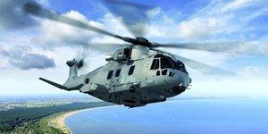 Leonardo Pologne Airbus Helicopters