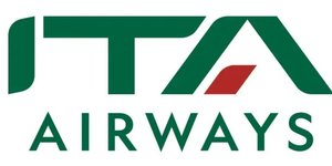 Logo ITA Airways
