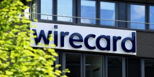 Logo siEge Wirecard
