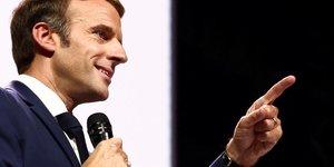 """Macron """"relance le combat"""" de l'abolition universelle de la peine de mort"""