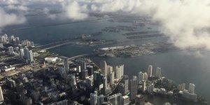 Miami est la destination Airbnb la plus chère au monde d'après le classement Bloomberg.