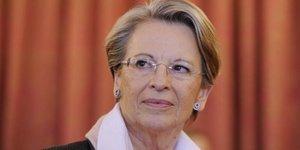 Michele alliot-marie pourrait se presenter a la presidentielle