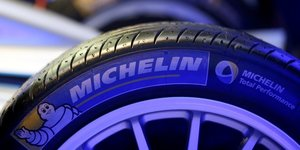 Michelin: le coronavirus ampute le net 2020 mais dividende releve