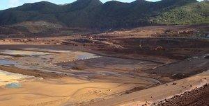 Mines Nickel Nouvelle-CalEdonie