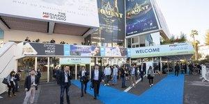 Mipcom, Cannes, TV, cinéma, Vidéo, SVOD, AVOD,