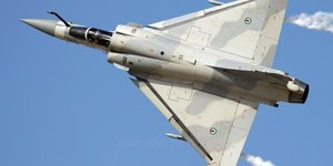 Mirage 2000-9 Emirats Arabes Unis