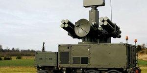 missile crotale