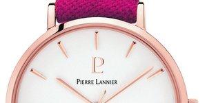 Montre Pierre Lannier