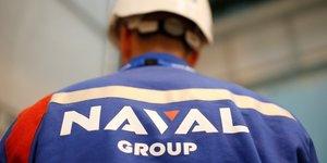 Naval group dit que l& 39 australie n& 39 a pas souhaite poursuivre le programme de sous-marins, selon bfm