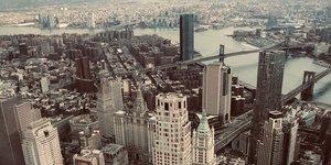 New York City / Manhattan