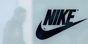 Nike bat le consensus avec ses ventes