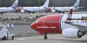 Norwegian air veut vendre 90 airbus a320neo qu'il a en commande