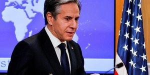Nucleaire iranien: les usa prets a discuter avec teheran pour renouer avec le pagc