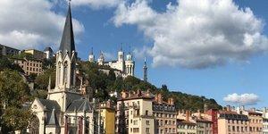 Only Lyon Tourisme Vieux Lyon