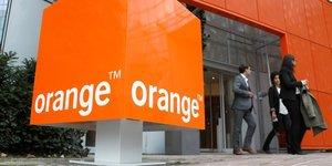 Orange prudent pour 2019