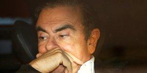 Paris appelle tokyo a respecter la presomption d'innocence de ghosn