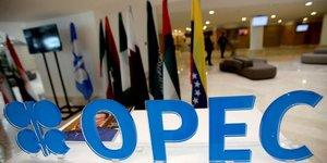 Petrole: l'opep veut croire a un accord malgre le report des discussions