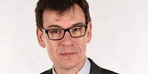 Philippe Baptiste, directeur R&D, Total