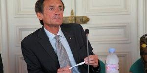 Philippe Mixe
