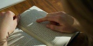 Photo d'illustration lecture, livre, illettrisme, illettré, littérature