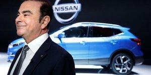 Renault nissan veut doubler ses synergies a 10 milliards d'euros d'ici 2022