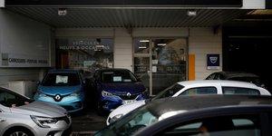 Renault: perte nette record au 1er semestre avec nissan et le covid