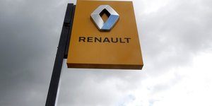 Renault votera la nouvelle gouvernance de nissan a l'ag de mardi