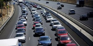 Retour a la croissance du marche automobile europeen, selon l'acea