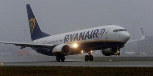 Ryanair va nettement reduire les prix de ses billets