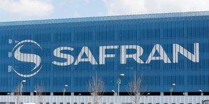Safran: une hausse de 12% du chiffre d'affaires au 1er trimestre avec la contribution de zodiac