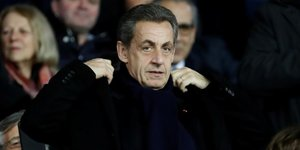 Sarkozy rencontre wauquiez et darmanin