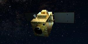 satellite d'observation Pérou