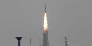 Satellites Inde